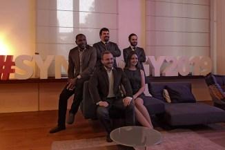 Synology, prodotti e servizi per una integrazione totale