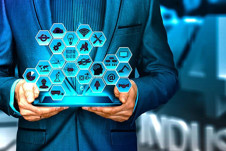 Blockchain, la più sconosciuta tra le tecnologie emergenti