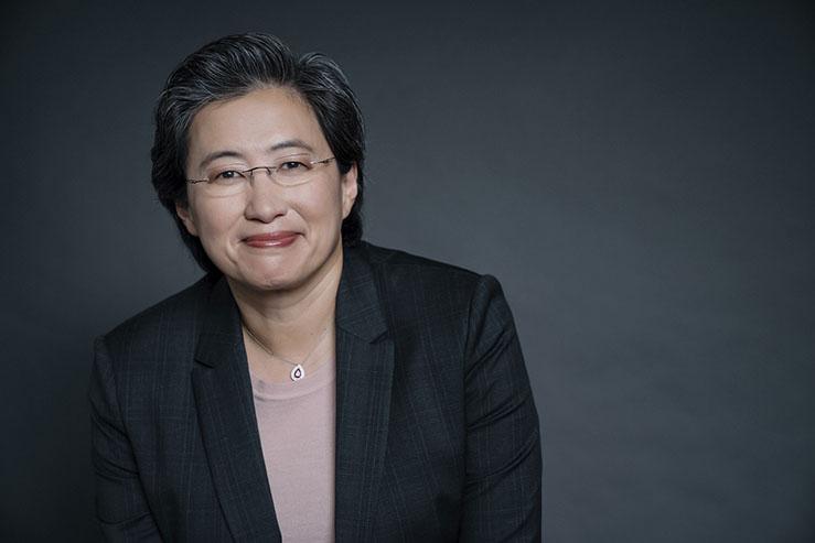 GSA amplia la leadership e nomina presidente Lisa Su (AMD)