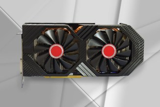 AMD Radeon RX 590, performance al top per eSport e VR