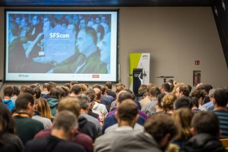 A SFSCon, esperti e programmatori Linux per il software libero