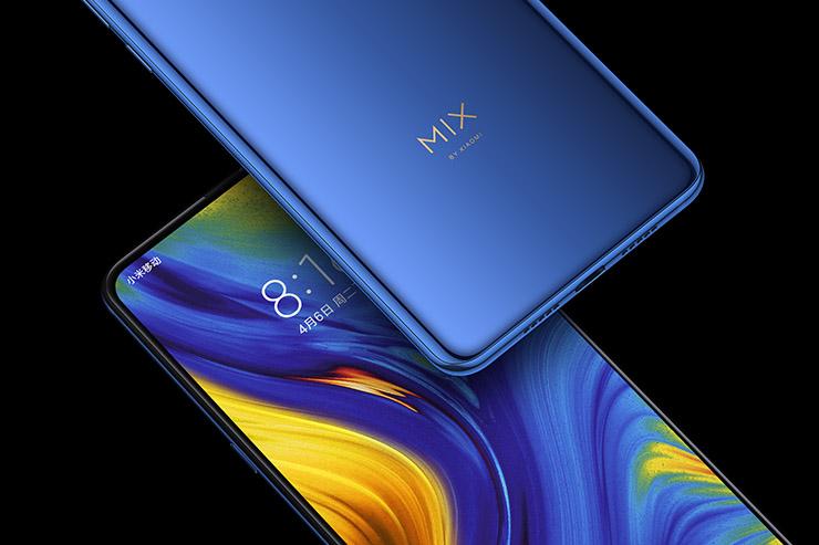 Xiaomi porta in Italia il nuovo premium flagship Mi MIX 3