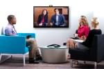 Polycom svela i dati sull'uso dei sistemi di videoconferenza