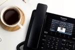 Panasonic KX-NT680 e KX-NT630, telefonia IP aziendale