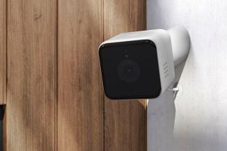 Hive protegge la casa con la videocamera Hive View Outdoor