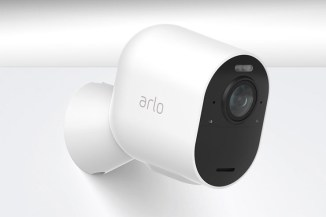 Arlo, in arrivo nuove videocamere wireless 4K HDR