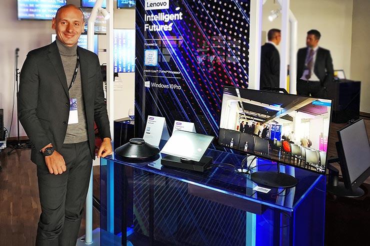 Lenovo cresce con forza e aumenta le proprie quote di mercato
