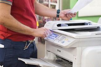 Bricocenter, Epson WorkForce Pro per il printing aziendale
