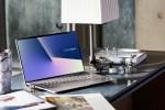 Asus, in Italia i notebook ZenBook 13 e ZenBook 14