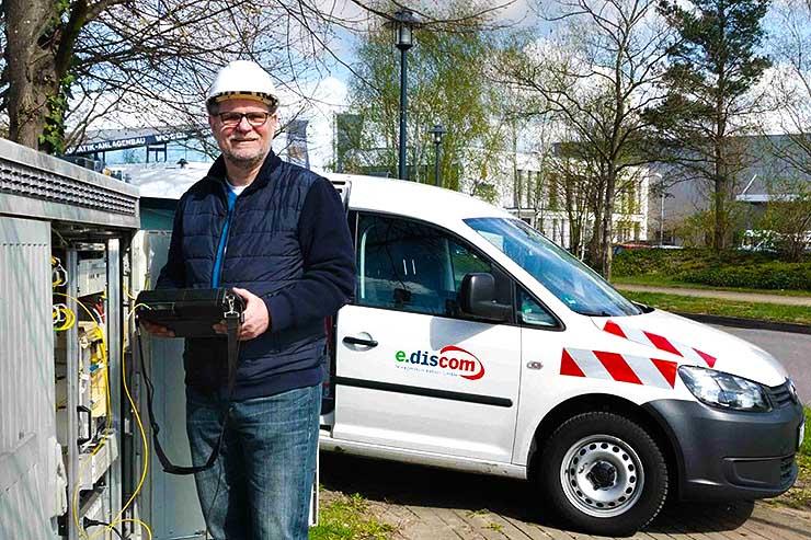 Germania, E.ON entra nel mercato della banda larga