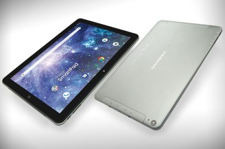 Un look accattivante per lo SmartPad 10 Eclipse di Mediacom