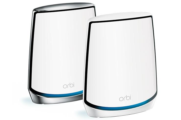 Connected Smart Home, arriva il nuovo Orbi Mesh di Netgear