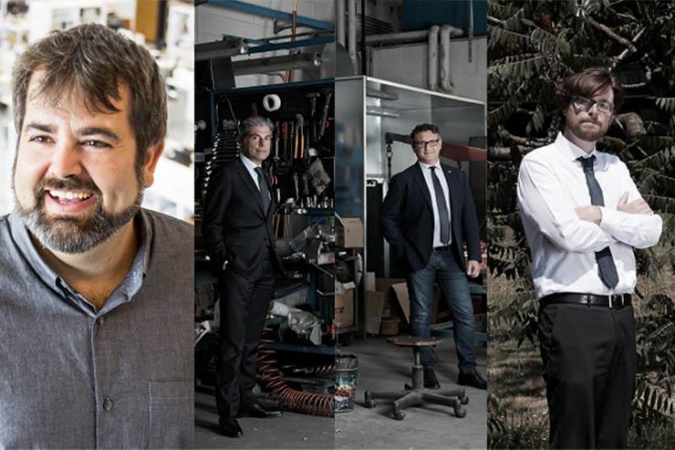 Indagine Ricoh: cosa significa fare innovazione per le PMI?