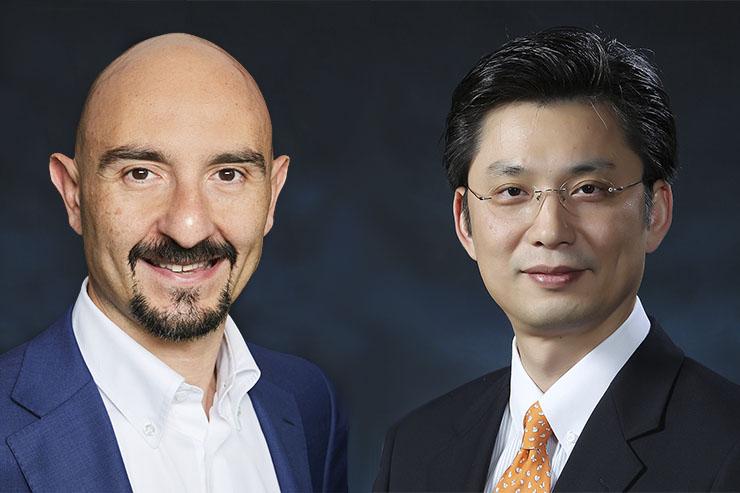 Samsung rende note nuove nomine al vertice