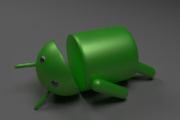 Bitdefender registra il ritorno dello spyware Android Triout