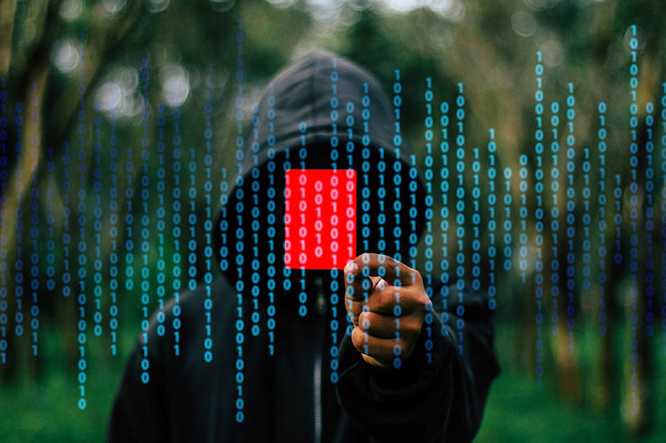 Minacce web Q3 2018, ecco il report di Palo Alto Networks