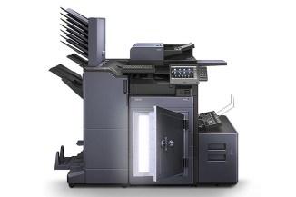 Kyocera Document Solutions, annunciati nuovi TASKalfa A3