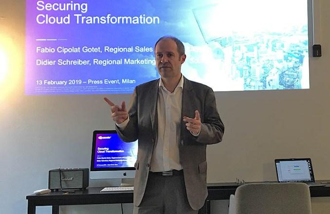 Zscaler Vision 2019, la sicurezza cloud trasforma il business