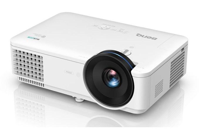 BenQ BlueCore, videoproiettori professionali per ogni business