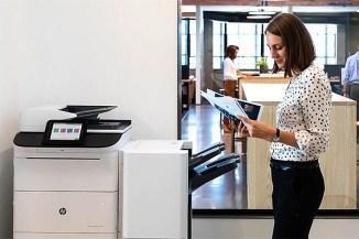 HP, la sicurezza del business passa anche dalle stampanti