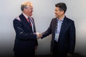 Ricoh e LG, siglata una partnership a livello europeo