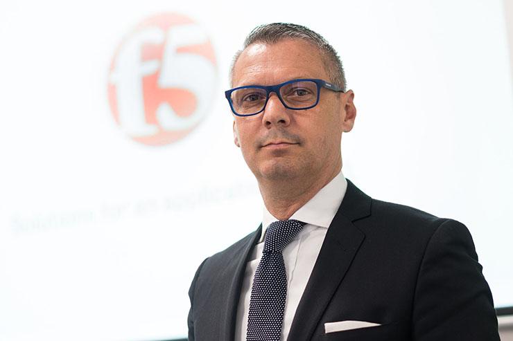 F5 lancia l'innovativa e flessibile soluzione Cloud Services