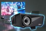 Asus presenta l'innovativo F1, il proiettore LED Full HD