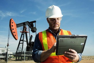 Getac, annunciato il nuovo tablet fully rugged K120-EX