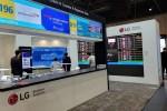 L'innovazione delle soluzioni LG per il settore aeroportuale
