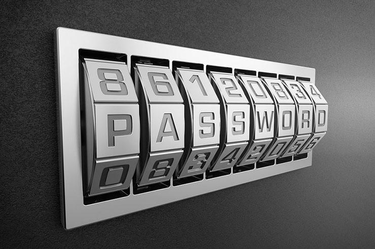 Si possono creare password sicure. I consigli di Fortinet