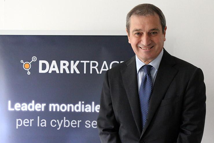 Darktrace, hacker ruba credenziali di Libero e Virgilio
