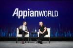 Appian presenta al mercato gli sviluppi della sua tecnologia