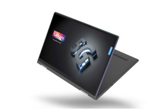 Lenovo e Qualcomm presentano il primo PC 5G al mondo.