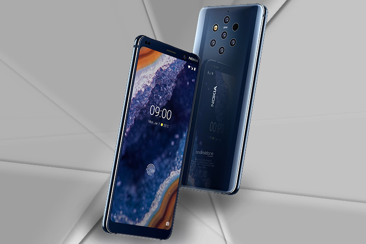Nokia, la gamma Android Enterprise Recommended più estesa