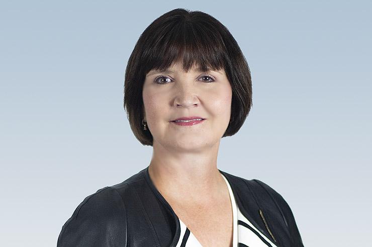 Rubrik, Wendy Bahr nominata Chief Commercial Officer