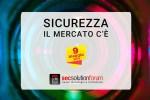 Secsolutionforum a Pescara, si parlerà di sicurezza a 360°