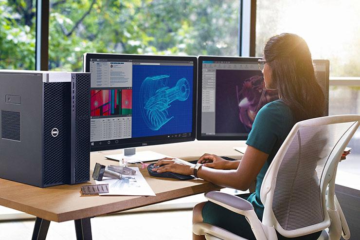 Dell Technologies, lanciato il nuovo Unified Workspace