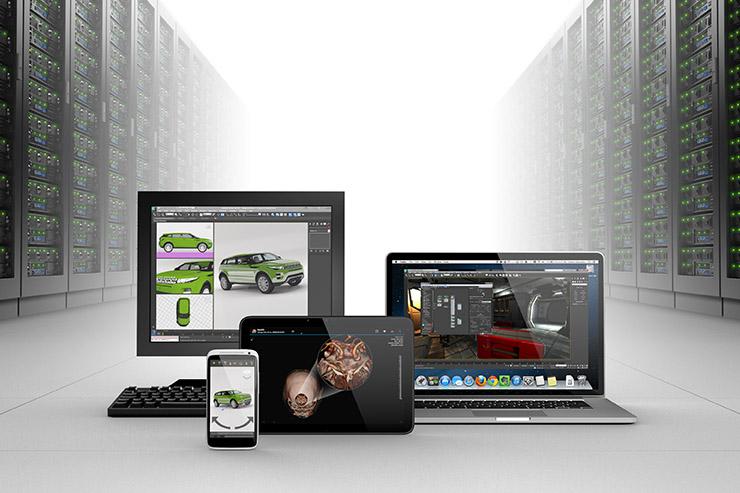Personal Data, una soluzione per virtualizzare la workstation