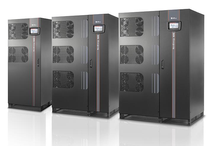 Datacenter e mission critical, i nuovi Riello UPS NextEnergy