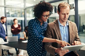 Gender Balance, Sodexo si interroga sull'impatto aziendale