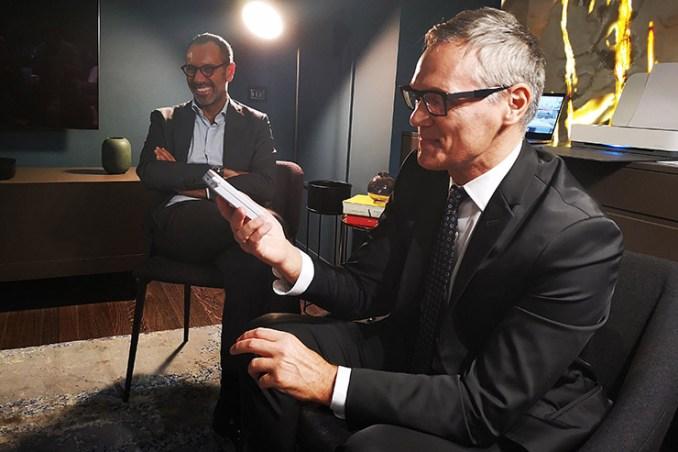 HP a tutto printing, intervista a Giampiero Savorelli