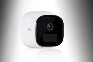 Arlo Go, connettività 4G per una security on-the-go