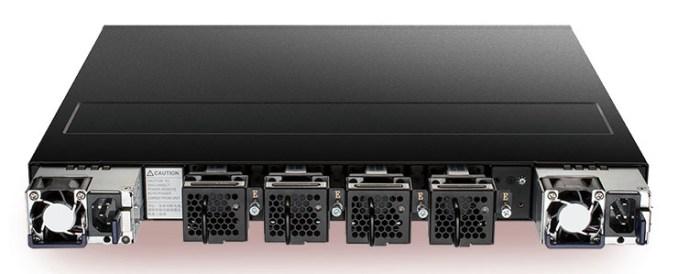 Tolly certifica gli switch D-Link Serie 5000