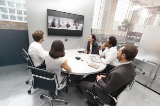 Jabra la soluzione video in tempo reale Jabra PanaCast