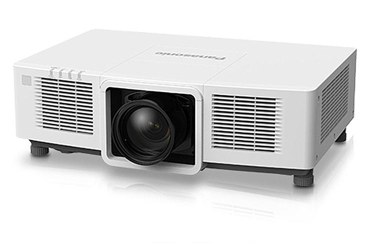 Panasonic lancia la serie di proiettori a laser LCD PT-MZ16K