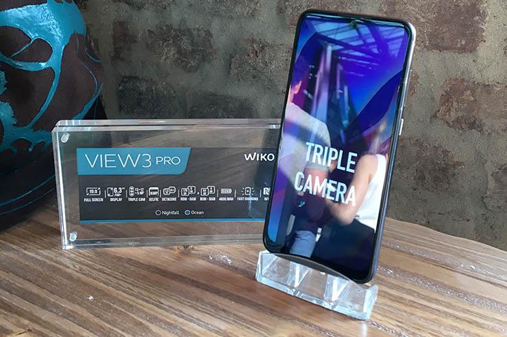 L'azienda francese presenta tre nuovi smartphone; i prodotti Wiko vantano prezzi accessibili e funzionalità in grado di soddisfare la maggior parte degli utenti.