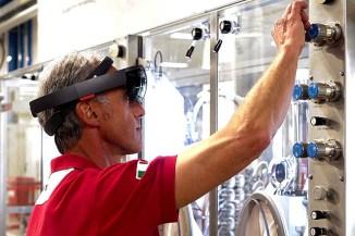 Smart Factory 4.0, l'evoluzione del progetto IMA Digital
