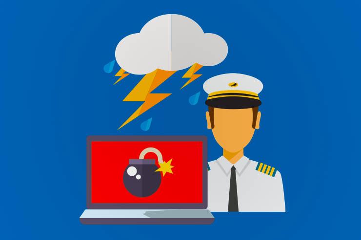 Watchguard evidenzia la crescita di malware per Mac e Office