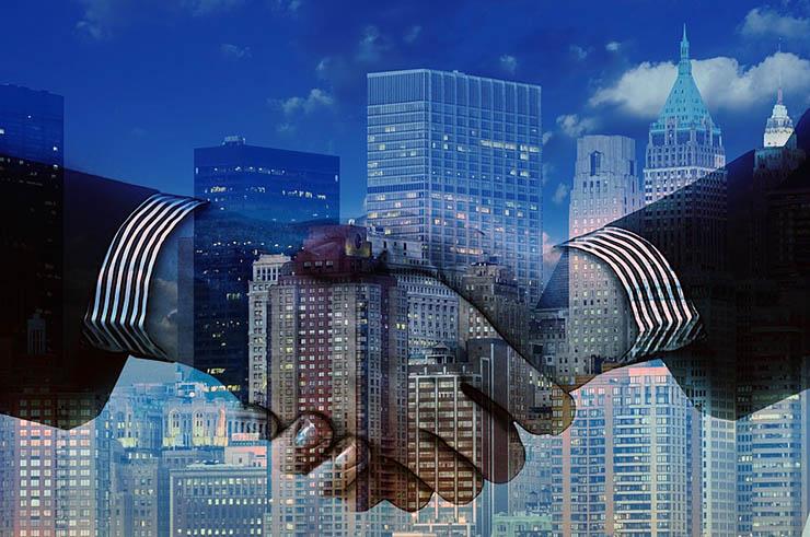 Equinix rafforza la partnership con Amazon Web Services