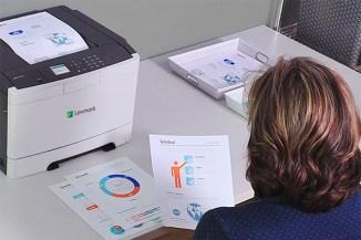 Lexmark Go Line, stampanti e MFP a misura di PMI